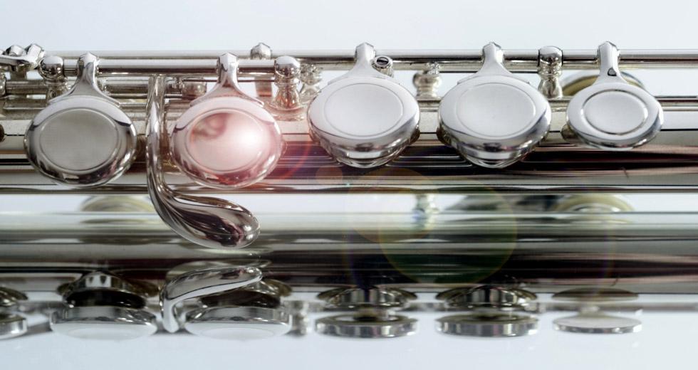 Flute resize