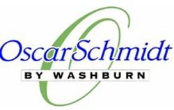 oscar schmidt logo
