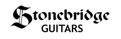 Stonebridge Guitars company